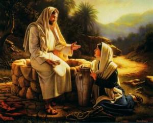 """Gesù: """"Ama il tuo prossimo come te stesso"""". Esodo: """"Non molestare il forestiero"""""""