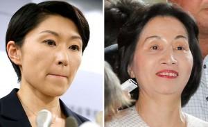 Giappone, doppio scandalo nel governo Abe: si dimettono due ministre