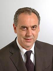 Giovanni Legnini è il nuovo vicepresidente del Csm