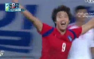 Corea del Sud batte il Nord, gol all'ultimo secondo. Premio: esenzione naia