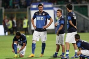 Graziano Pellè video gol in Malta-Italia: l'attaccante in rete all'esordio