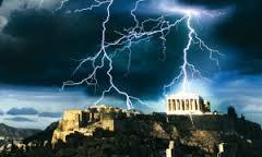 Grecia detonatore per l'Europa perché Tsipras vuol portarla fuori dall'euro