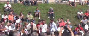 """Mare Nostrum, poliziotto accusa Alfano: """"Ci fa prendere le malattie dagli immigrati"""""""