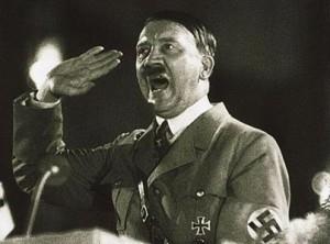 """""""Adolf Hitler era dipendente da metanfetamina"""", lo dice un documentario inglese"""
