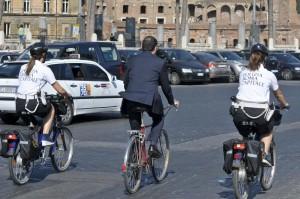 Pd Roma: abbiamo un problema, Ignazio Marino. Giovanna Vitale, Repubblica