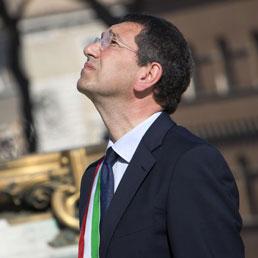 Ignazio Marino resta al 20%: romani lo bocciano, ma voterebbero comunque Pd