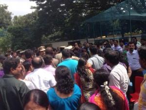 India, bimba di 3 anni stuprata all'asilo nido a Bangalore