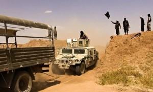 Isis vicina a conquistare Al-Anbar, ultima provincia prima di Baghdad