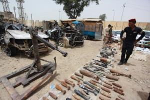 Isis. Armi e munizioni Usa finiscono nelle mani della jihad, New York Times