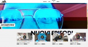 Jova.tv, la web tv di Jovanotti va in crash: troppi utenti?