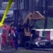 Gp Giappone F1, incidente per Jules Bianchi 2