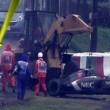 """Jules Bianchi, Bild accusa Marussia: """"Gli hanno detto di accelerare"""""""