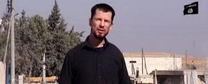 """Isis, video di John Cantlie da Kobane: """"Lo Stato Islamico ha vinto la battaglia"""""""