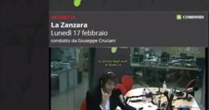 Garante Privacy contro La Zanzara: telefonata finto Vendola a Barca non si può