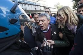 """Maurizio Landini in ascesa nel firmamento sindacale. Cesare Lanza: """"Irresistibile"""""""