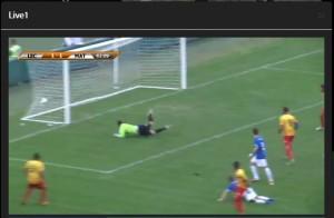 Lecce-Matera 1-1: diretta streaming su Sportube.tv, ecco come vederla