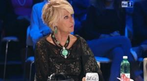 Loretta Goggi assente a Tale e quale show, è morta la mamma