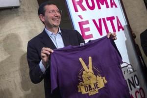 """Roma, prefetto Pecoraro: """"Marino trascrive le nozze gay? Se lo fa le annullo"""""""