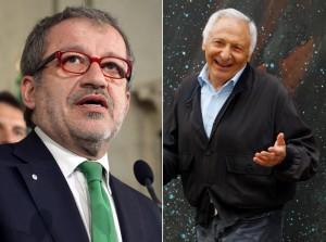 """Regione rassicura Mogol: """"Vogliamo Inno Lombardia"""". Sì va bene, ma è gratis?"""