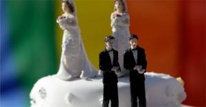 """Matrimoni gay: Pd attacca Alfano che denuncia """"contro di me violenza inaudita"""""""