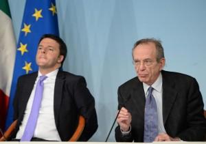 Rivolta regioni e sindacati contro Renzi in nome di sanità e statali