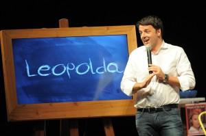 Leopolda fa 12 mila persone. Cgil un milione. Ma è un pareggio