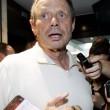 Maurizio Zamparini: Platini puzza sotto il naso, Agnelli prende soldi e scappa