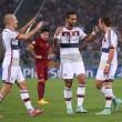 """Roma-Bayern 1-7, Benatia non infierisce: """"Al ritorno sarà diverso"""""""