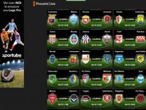 Messina-Lecce: diretta streaming su Sportube.tv, ecco come vederla