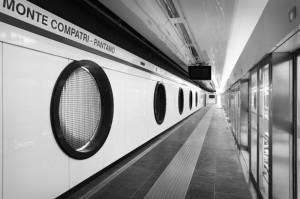 """Metro C, """"Serie di anomalie sugli impianti"""": ministero Infrastrutture spiega lo stop"""
