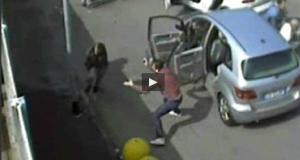 Milano, rapinavano negozi con fucili a canne mozze