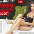"""Antonella Mosetti: """"Alessandro Corvesi il mio puledro. Sesso tutti i giorni"""""""