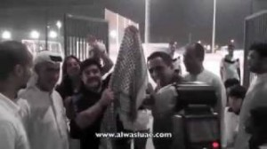 Palestina, Diego Armando Maradona ct della Nazionale di calcio?