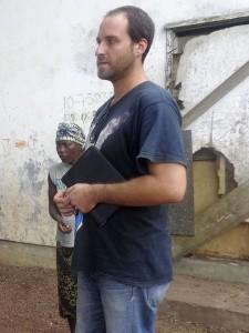 Ebola: cameraman Nbc Ashoka Mukpo dichiarato guarito