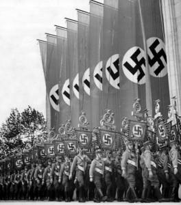 Nazisti espulsi da Usa: pensioni pagate dalla Previdenza purché se ne andassero