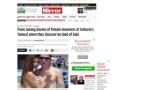 Latin lover del paese muore di Aids: panico tra le donne, in 40 fanno il test