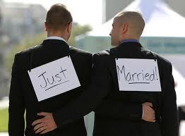 Palermo. Coppia gay si sposa e l'azienda gli dà il congedo matrimoniale