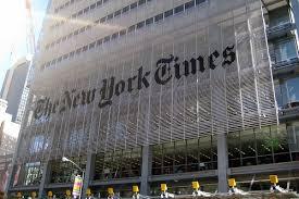 New York Times manda a casa 100 giornalisti