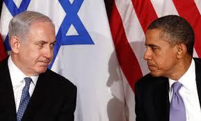 """Netanyahu """"vigliacco"""", gaffe dalla Casa Bianca. Relazioni con Obama al minimo"""