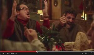 """Ogni Maledetto Natale: il """"cinepanettone di Boris"""" - Trailer VIDEO"""