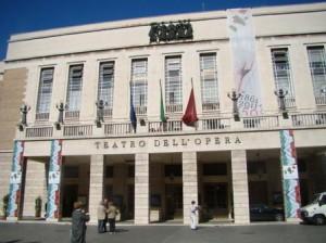"""Opera di Roma, assist degli enti lirici di Berlino: """"Licenziamenti fatali"""""""
