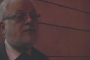 """Luis Orellana contestato da elettori M5s. Lui: Non sono come Scilipoti"""" VIDEO"""