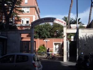 Roma, ricoverato per una frattura. Muore dopo 5 giorni in ospedale