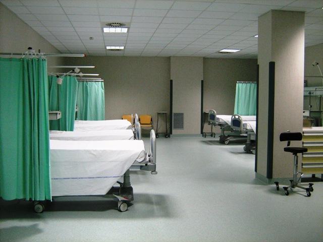 Ospedali migliori e peggiori per operarsi al femore la for Migliori progetti di case aperte