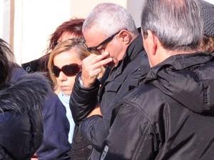 Franco Panariello, fratello di Giorgio, muore di infarto. Tre persone a processo