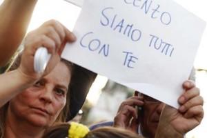 Napoli: Vincenzo, seviziato a 14 anni, torna a casa. Papa Francesco lo incontrerà