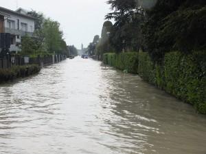 Alluvione, non solo Genova: allerta si sposta su Emilia, Umbria, Toscana, Marche