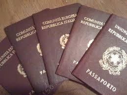 Niente doppio nome sul passaporto: Tar condanna la Questura