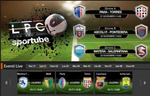 Pavia-Torres: diretta streaming su Sportube.tv, ecco come vederla