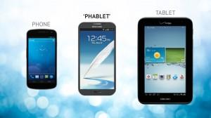 "Google lancia Nexus, smartphone a schermo grande. ""Phablet"", le misure contano"